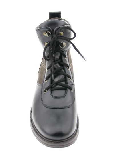 Обувь мужская сезон Весна-Осень  Ботинки 02-11
