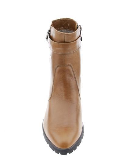 Весенние ботинки 07-38