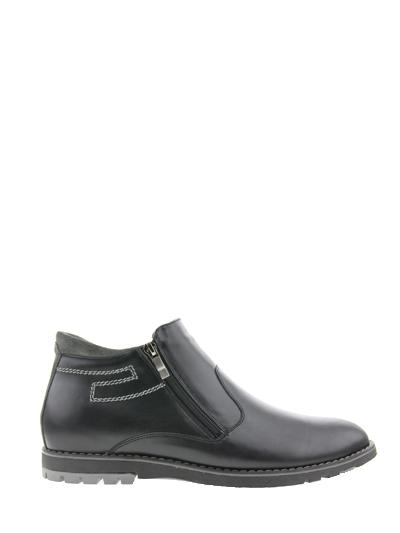 Весенние ботинки 02-13