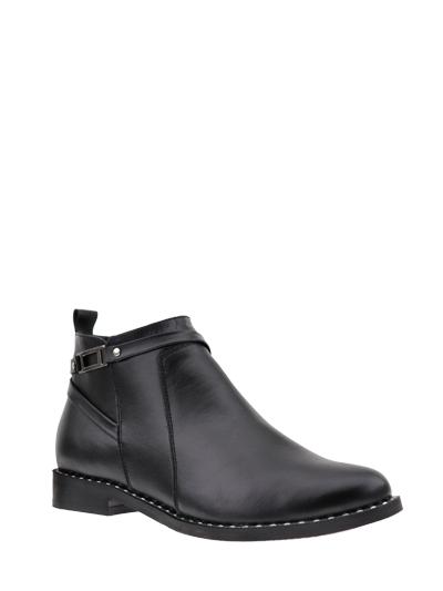 Женские ботинки 05-26