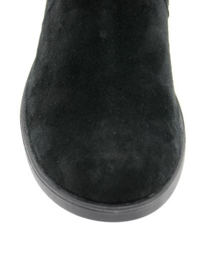 Сапожки велюровые 06-61