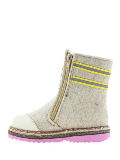 Обувь детская сезон Зима ФОМА 23233А