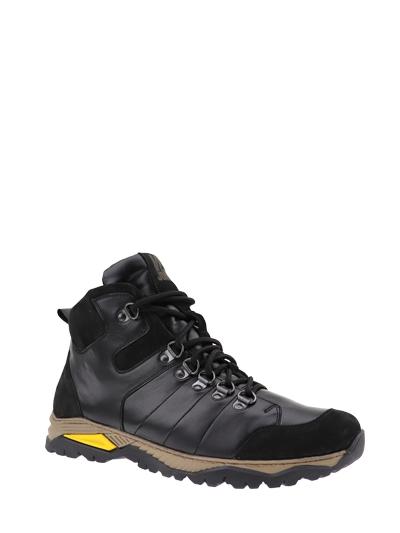 Модель Мужские ботинки 02-36 ч
