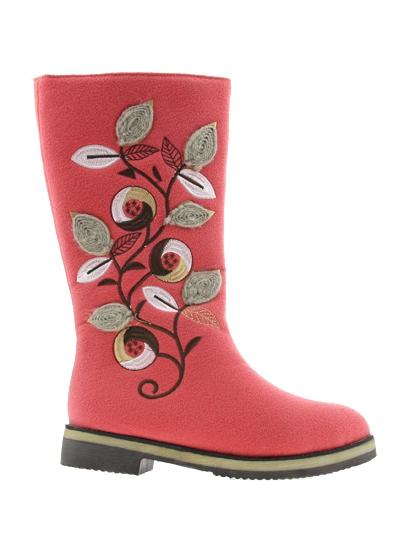 Обувь женская сезон Зима FOSSITI B 835-7753-12M