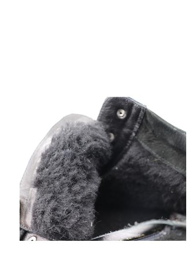 Обувь мужская сезон Зима Ботинки 02-37ч