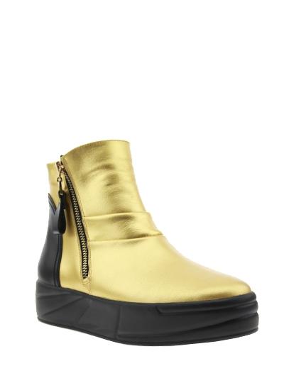 Модель Демисезонные ботиночки 07-85