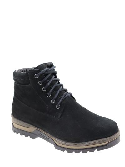 Модель Мужские ботинки 02-21-2ч
