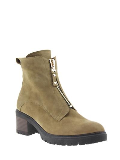 Модель Демисезонные ботиночки 07-94