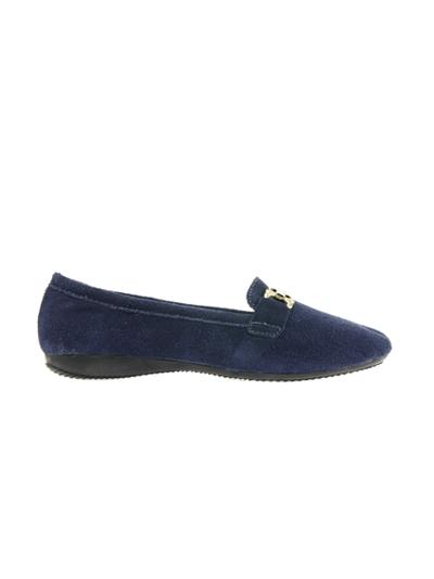 Обувь женская сезон Лето LEIDY SHOES 96398 син